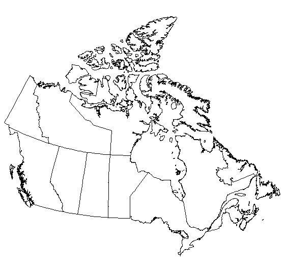 practice Canada map test  Mr Petrosinos classroom website